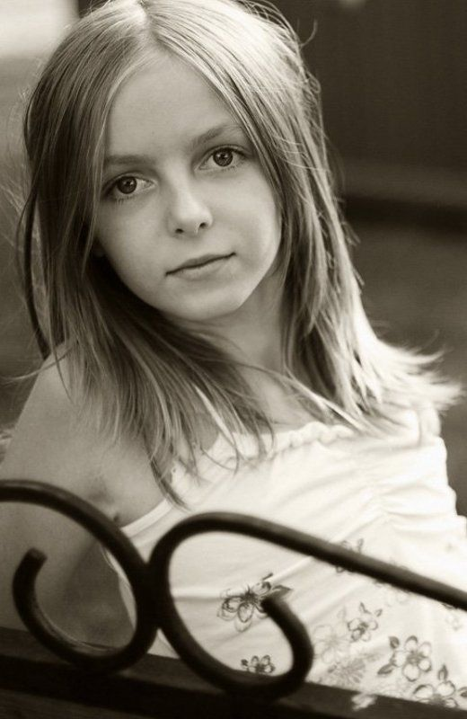 Девчонка.photo preview
