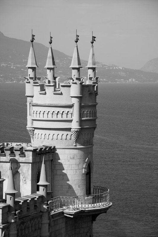 Высоко над моремphoto preview