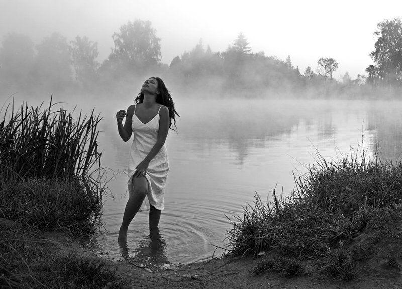 Утра тихое блаженствоphoto preview