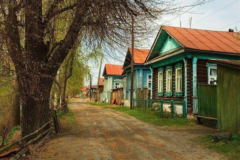 поселок, мстера, владимирская, область пос. Мстера... [2]photo preview