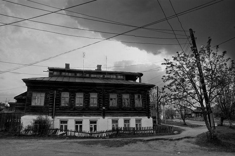 поселок, мстера, владимирская, область пос. Мстера... [3]photo preview