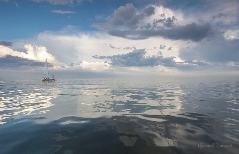 Волжское мореphoto preview