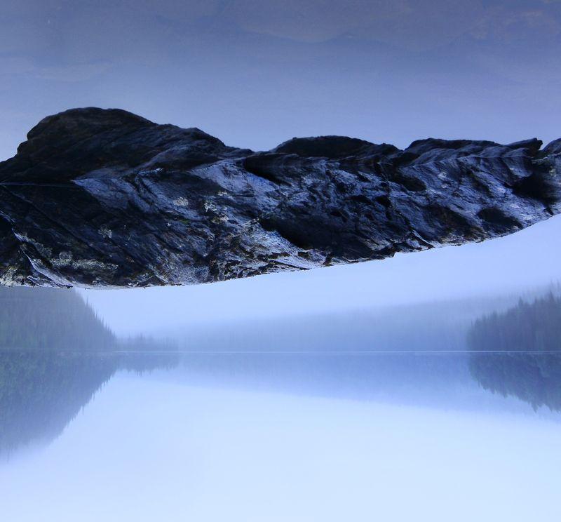 Karelia, Kukas, Life, Nature, Stone, Surrealism, Travel, Water stone windphoto preview