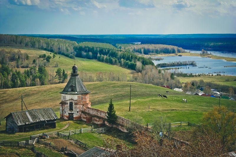 Chudov Sergey, Russia