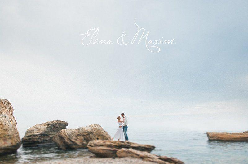 love, tenderness, lovestory, sea photo preview