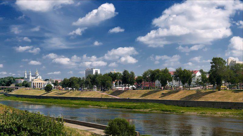 Siarhei, Belarus