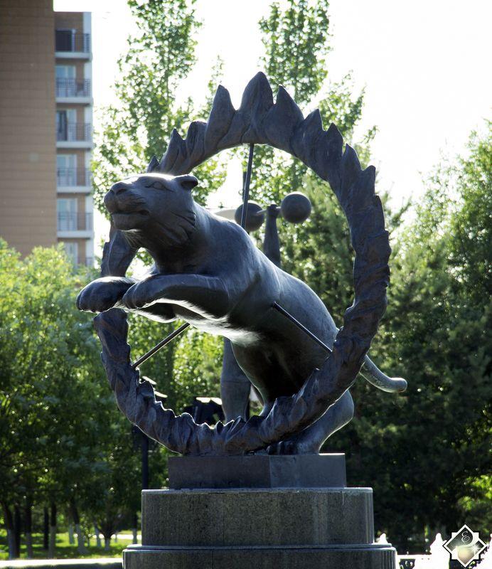 Бакось, Kazakhstan