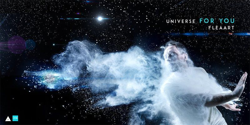 music Universe for youphoto preview