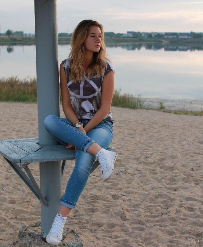 Катя, Russia