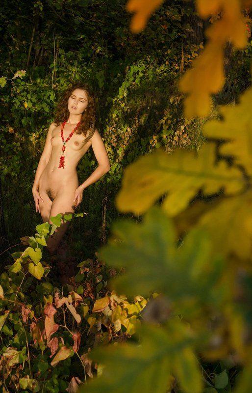 Erotic, Eugene reno, Nude Already the heavens were autumn breathingphoto preview