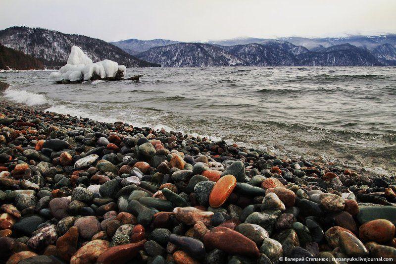 озеро, природа, алтай, горы Телецкое озероphoto preview