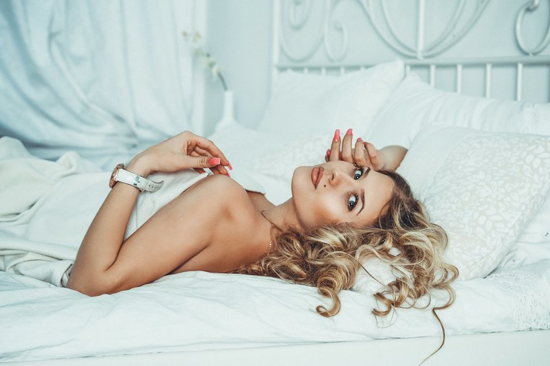 Yuliya Lyubchenko , Russia