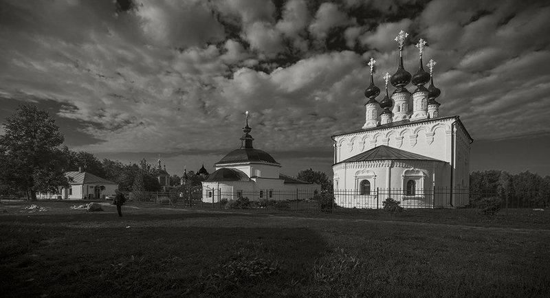 VIKTOR ROMANOV, Russia