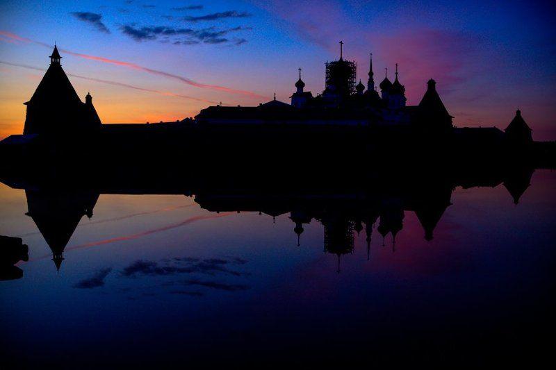 Влад, Russia