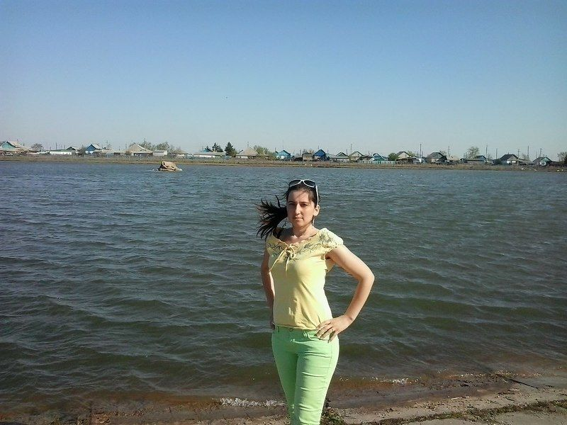 Ирина, Kazakhstan