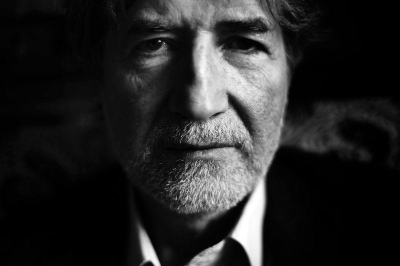 черно-белый, портрет, казань Канаевphoto preview