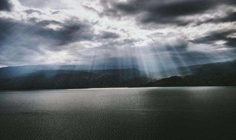 Горы, Дагестан Плавающие горыphoto preview