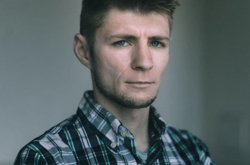 Alex Delege, Russia