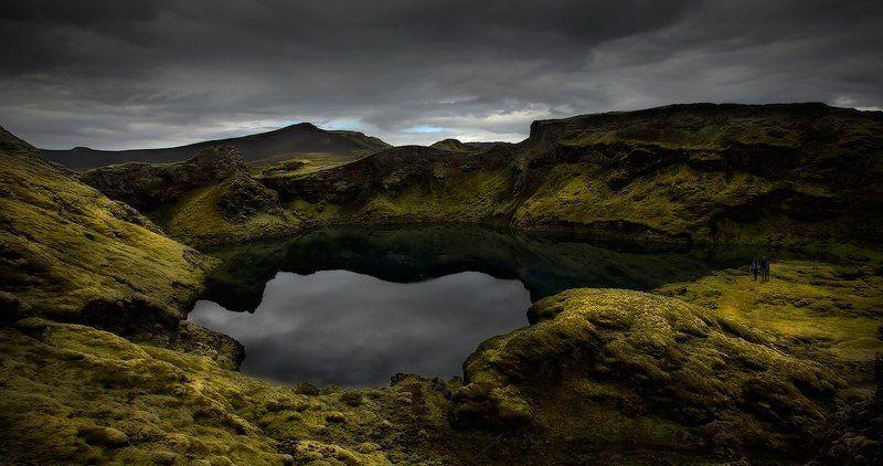 Про прогулки у жерла вулкана...photo preview