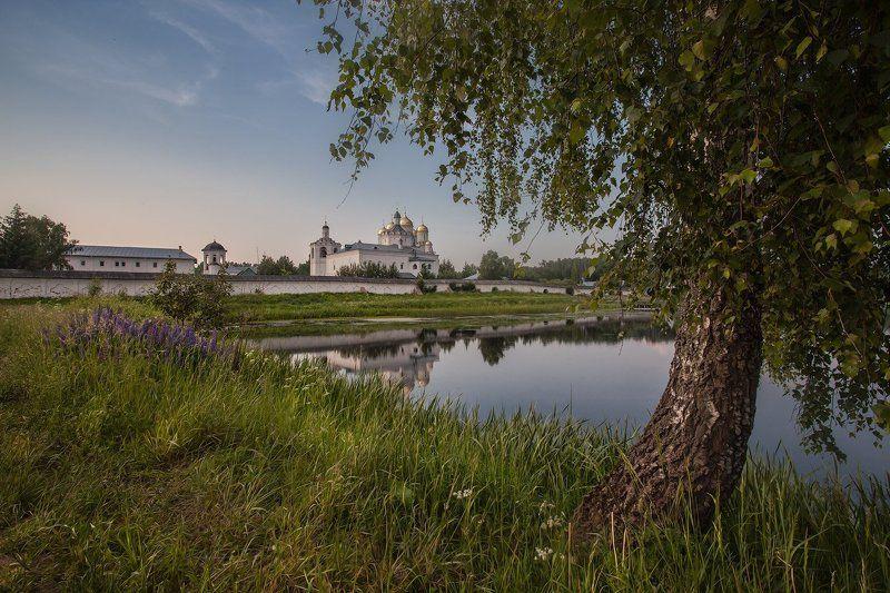 Болдино, Смоленская область, Лето Болдинское летоphoto preview
