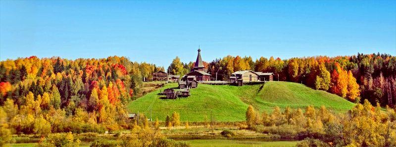 Виктор, Russia