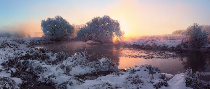 Фрагменты зимнего утраphoto preview