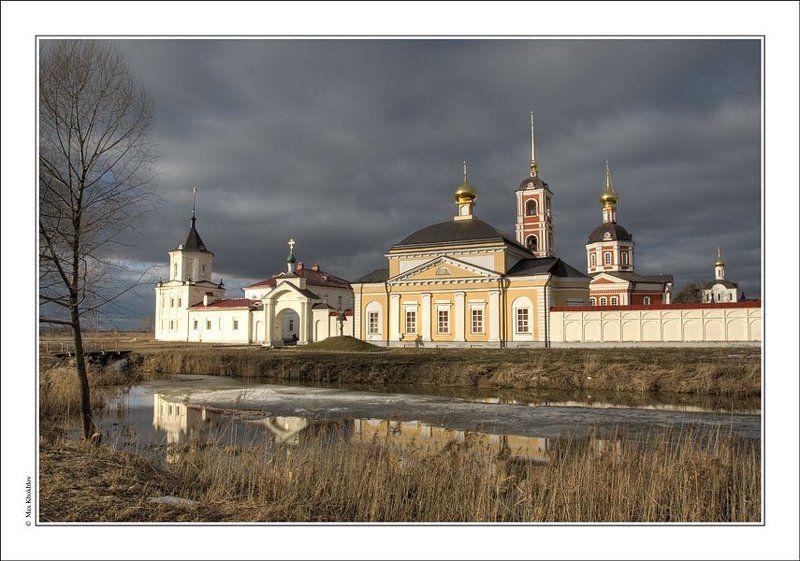 Троице-Сергиев Варницкий монастырь Троице-Сергиев Варницкий монастырь...photo preview