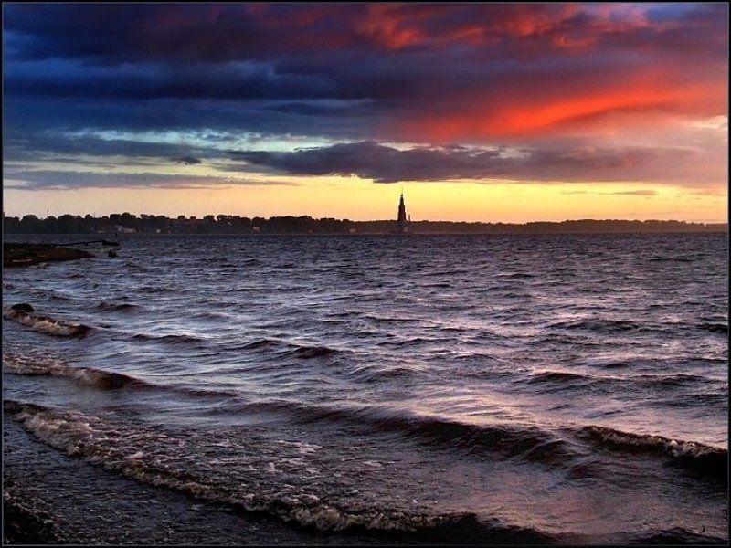 : Ветер, местами порывистый :photo preview