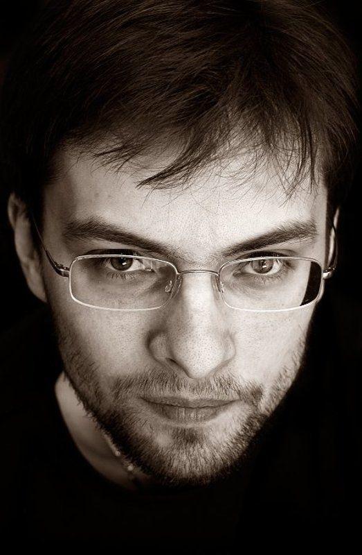 портрет Такой вот Макс...photo preview