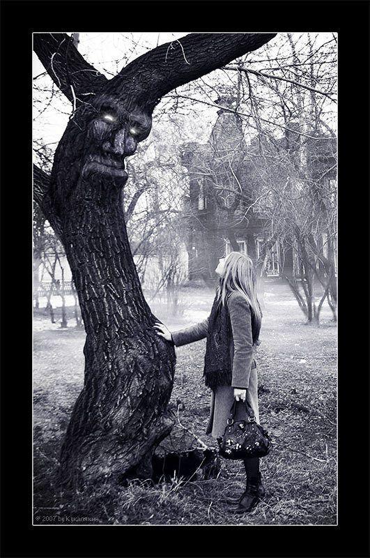 девушка древень сказка Что тебе снилось зимою?photo preview