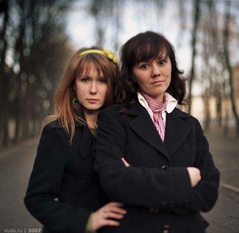 Юля и Алсу.photo preview