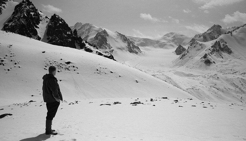казахстан, заилийский, алатау, природа, горы Над смыслом жизниphoto preview