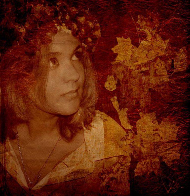 леди, осень леди осеньphoto preview