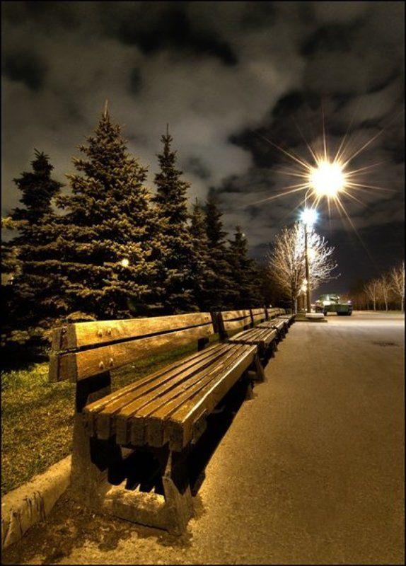 Тихая ночь \