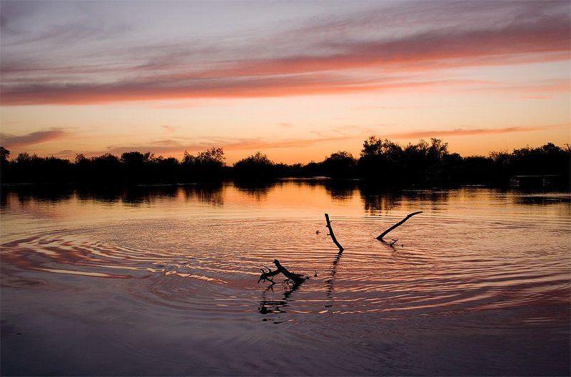 казахстан река или сплав регата Закатнаяphoto preview