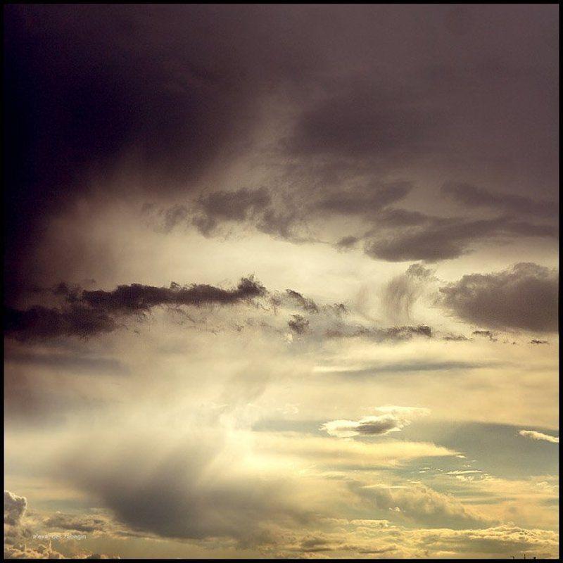 zabegin, sky ***photo preview