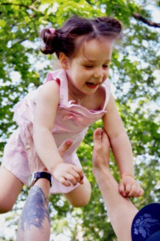 радость, счастье, александровский сад Сверх всякого удовольствияphoto preview