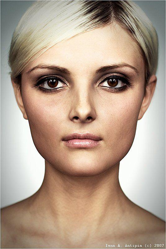 vanyakisly, портрет Close-up (железная леди)photo preview