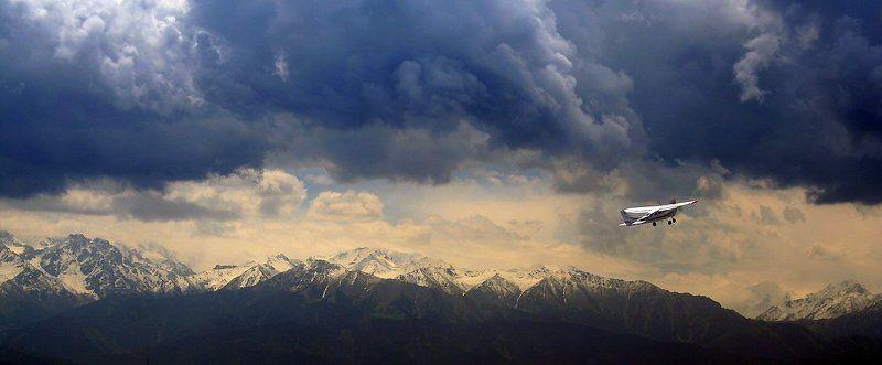 казахстан авиашоу от винта будков дмитри бурундай Иду на грозу !!!photo preview