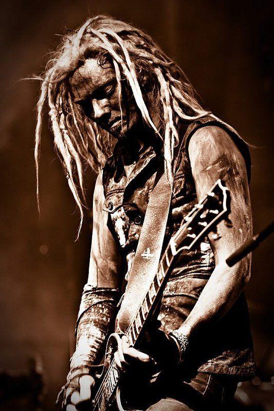 песочный человек, концерт, гитарист, репотаж, музыка, металл Sandmanphoto preview