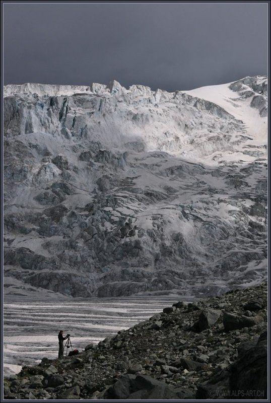 Про фотографа горных пейзажейphoto preview