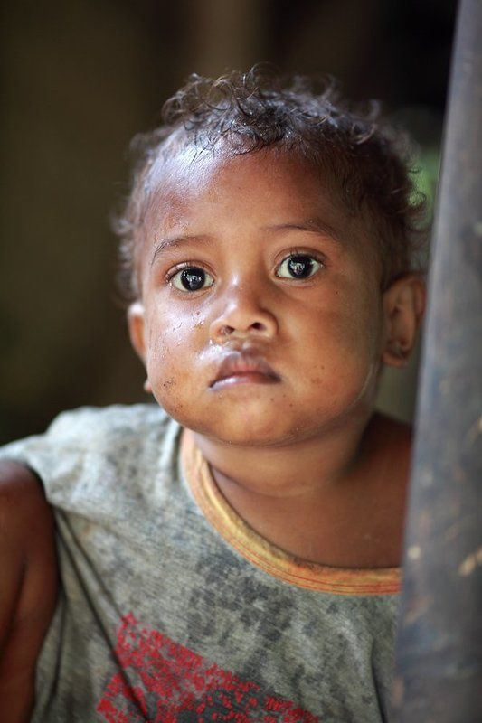 children, papua new guinea, local people, дети, папуа, этно Дети Папуа #1photo preview