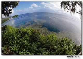 The Round World *Papua**