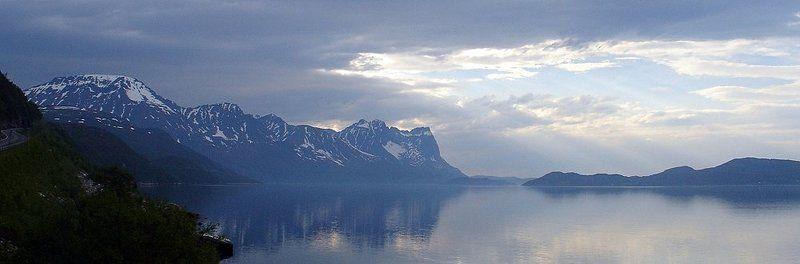 вспоминая фьорды Норвегииphoto preview