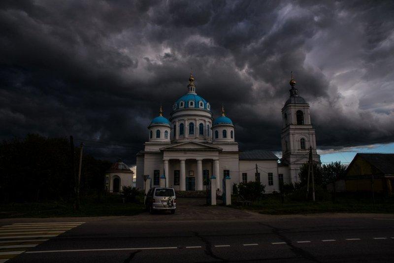 Быков Олег, Russia