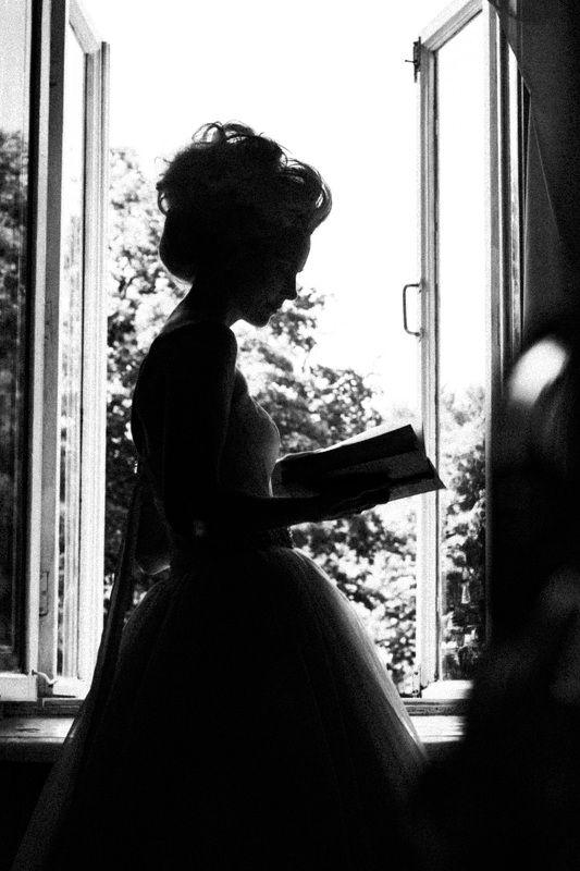 Невеста эпохи Рококоphoto preview