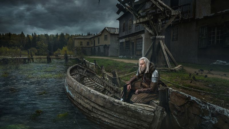 The Witcherphoto preview