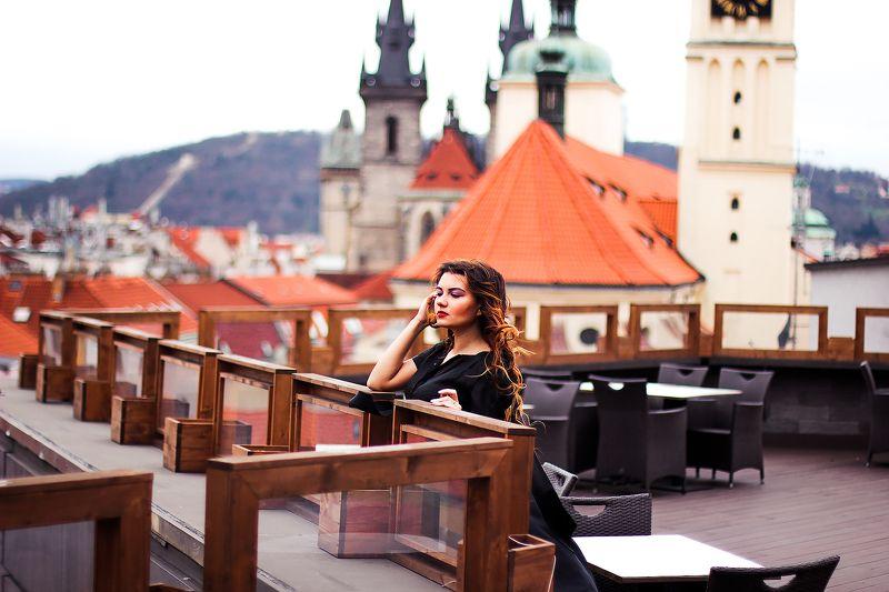 Francescaprague, Czech Republic