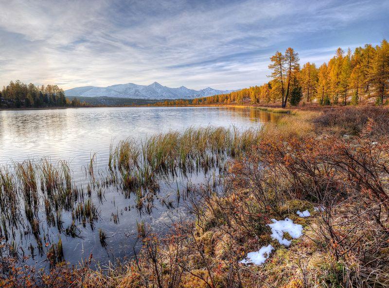 На озере Киделюphoto preview