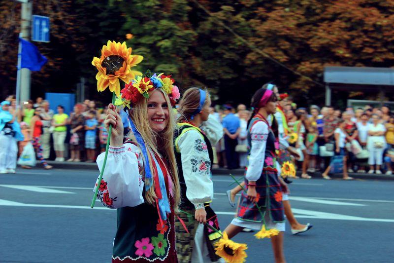 Елена Пермякова, Ukraine